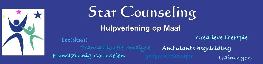 logo Star Counseling